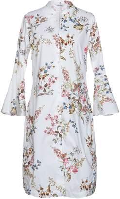 Caliban Knee-length dresses - Item 34891238DM