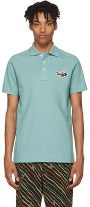 Loewe Blue Paulas Ibiza Edition Mermaid Polo