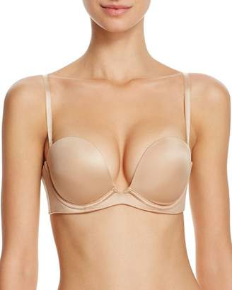 Fine Lines 6-Way Convertible Strapless Bra
