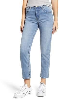 UNIONBAY UNION BAY Mason Slim Straight Leg Jeans