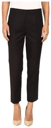 Nic+Zoe Perfect Pant Side Zip Ankle Women's Casual Pants