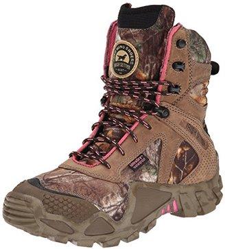 """Irish Setter Women's Vaprtrek 8"""" Uninsulated Waterproof Hunting Boot $154.99 thestylecure.com"""
