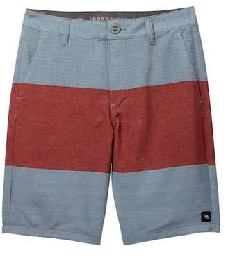 Rip Curl Chambers NR Boardwalk Shorts (Big Boys)