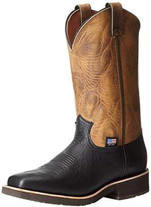 "Chippewa Men's 12"" Square Toe 29328 Pull On Boot"