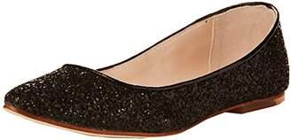 Bloch Aurore Sparkle, Women's Ballet Flats,(38 EU)