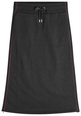 Public School Cotton Skirt