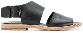 Marsèll double strap flat sandals