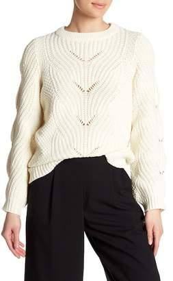 Vero Moda Wishi Chunky Knit Sweater