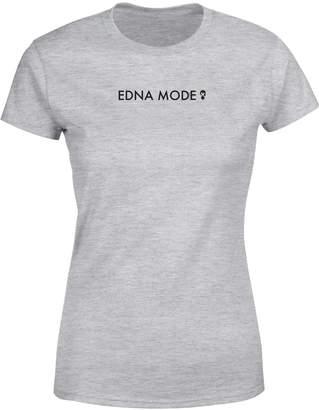 The Incredibles 2 Edna Mode Women's T-Shirt