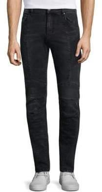 Pierre Balmain Faded Jeans