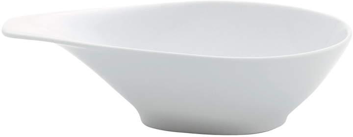 Elixyr, Schale mit Griff, 0.6 l, Weiß