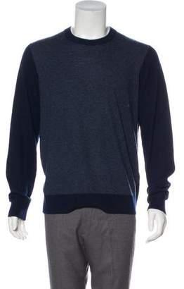 Jack Spade Wool-Blend Sweater