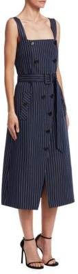 Altuzarra Audrey Trench Dress