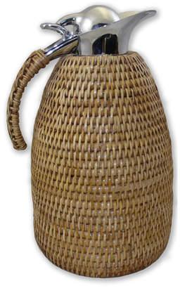 artifacts trading Rattan 50 oz. Pitcher