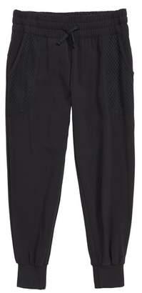 Zella Mesh Pocket Jogger Pants