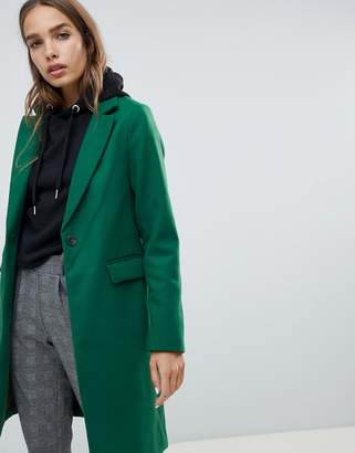 New Look Tailored Coat
