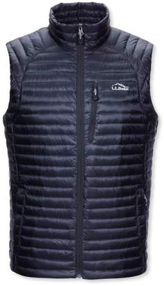 L.L. Bean L.L.Bean Men's Ultralight 850 Down Sweater Vest