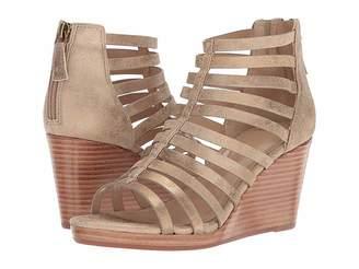 Johnston & Murphy Geneva Women's Clog/Mule Shoes