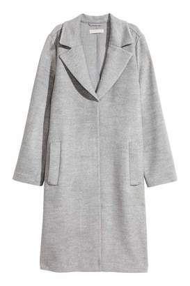 H&M Felted Coat