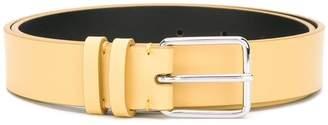 Jil Sander soft belt