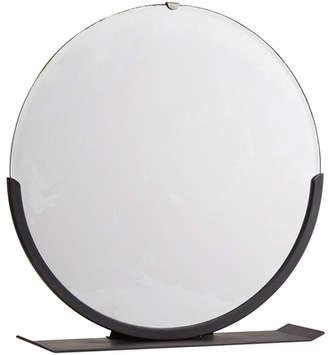 Rejuvenation Art Deco Vanity Mirror by Bel Geddes for Simmons
