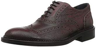 Bugatchi Mens Derby Oxford