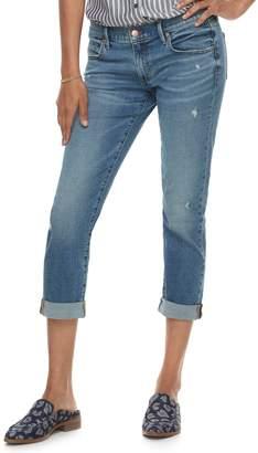 8869bf7ca01 at Kohl s · Sonoma Goods For Life Women s SONOMA Goods for Life Girlfriend  Jeans