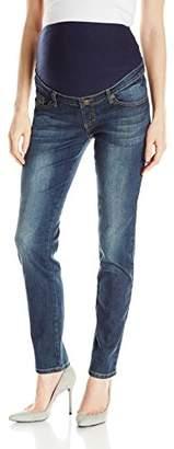 Ripe Maternity Women's Maternity Lite Skinny Leg Jeans