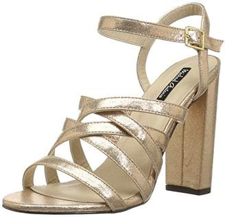 Michael Antonio Women's Jayla Heeled Sandal