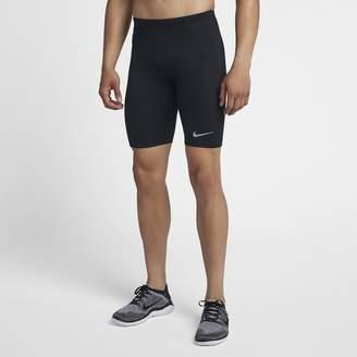 Nike Men's Running Half Tights