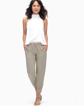 Splendid Athletic Woven Pant