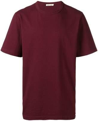 Marni patch T-shirt