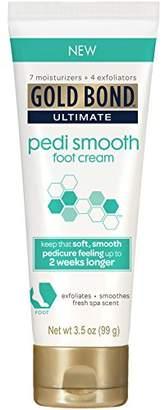 Gold Bond Ultimate Pedi Smooth Foot Cream