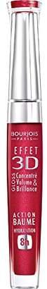Bourjois 3D Effet Lip Gloss for Women