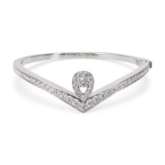 Chaumet Josephine Silver White gold Bracelets