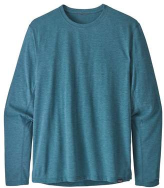 Patagonia Men's Long-Sleeved Capilene® Cool Trail Shirt