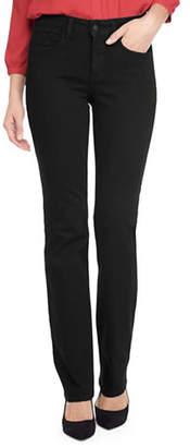 NYDJ Petite Marilyn Five-Pocket Pants