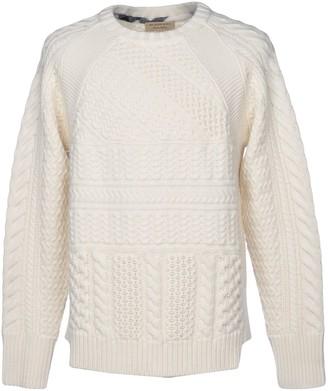 Burberry Sweaters