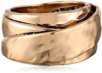 Barse Hammered Ring