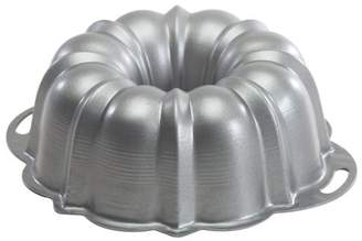 Nordicware Pro Form Bakeware Nonstick Heavyweight Aluminum Bundt Pan