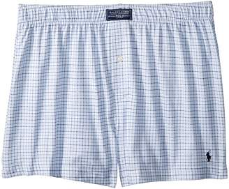 Polo Ralph Lauren 1/20 Cotton Modal Boxer Men's Underwear