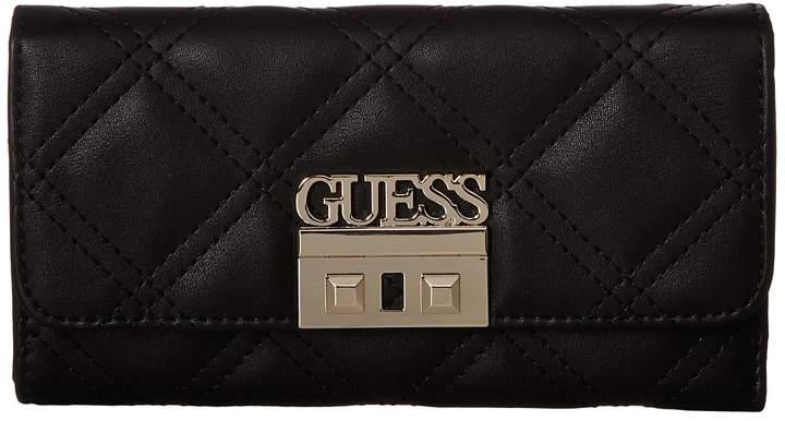 GUESS GUESS Satchel Handbags