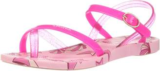 Ipanema Girl's Fashion V Sandals