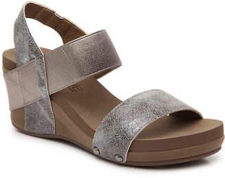 Boutique by Corkys Bandit Wedge Sandal - Women's