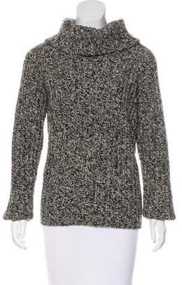 Lauren Ralph Lauren Turtleneck Wool Sweater