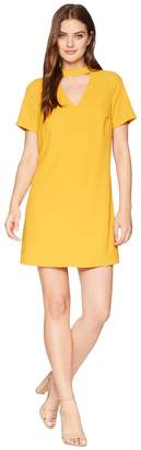 Bishop + Young Sasha Shift Dress Women's Dress