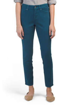 Ami Super Stretch Skinny Leggings