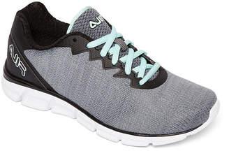 Fila Memory Upsurge Womens Running Shoes Lace-up