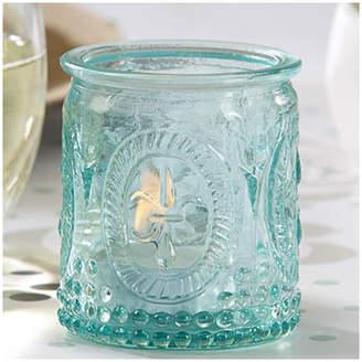Kate Aspen Vintage Glass Tealight Holder (Set of 5)
