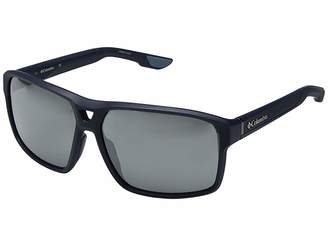 Columbia Black Ridge Athletic Performance Sport Sunglasses